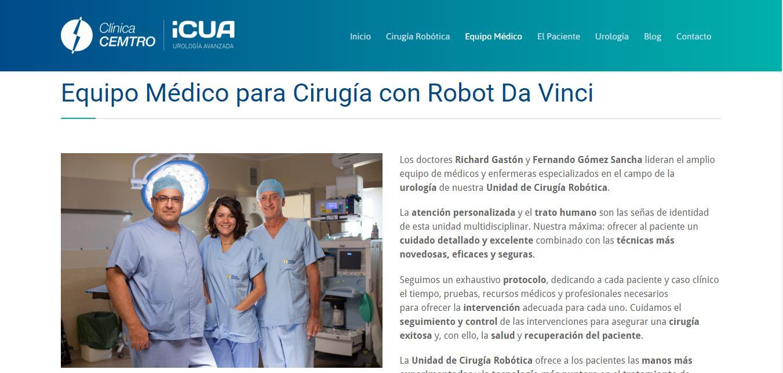Equipo-medico-icirugiarobotica