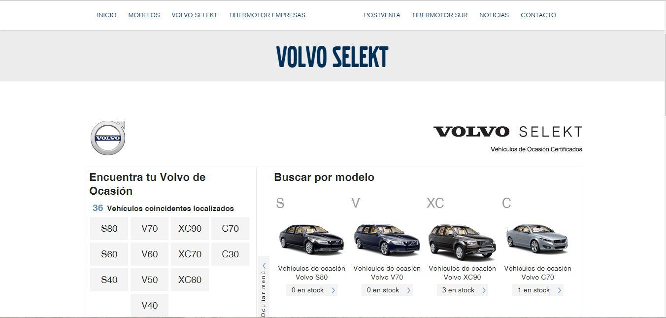 Volvo-Selekt-tibermotorsur