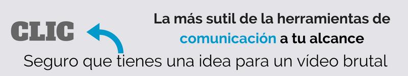 Idea video corporativo