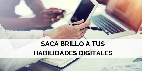 Herramientas Marketing Digital Contacto