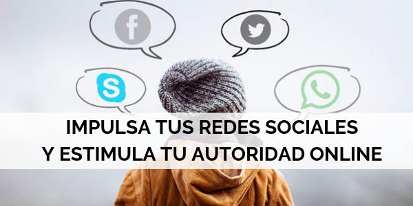 Gestion redes sociales empresa