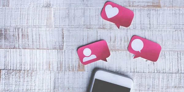 Redes sociales impulsar negocio