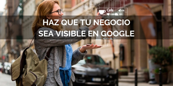 Google my business destaca tu empresa