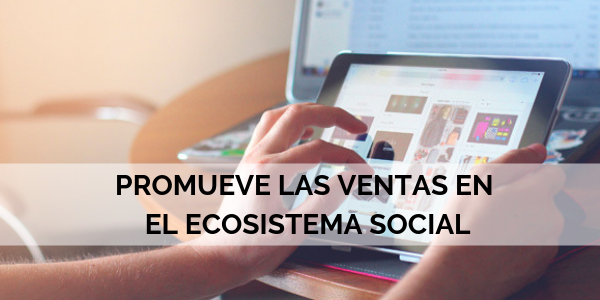 Social Commerce influir ventas ROI