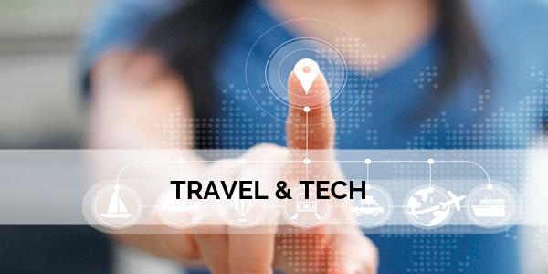 Turismo y Tecnologia: Tandem para ganar clientes