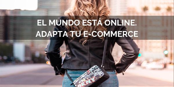 Cómo aprovechar boom e-commerce