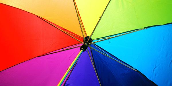 Psicologia color logotipo