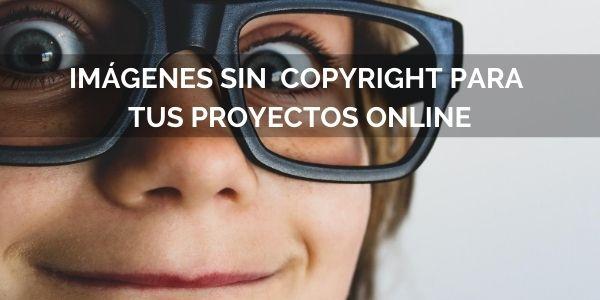 Imagenes sin copyright para web