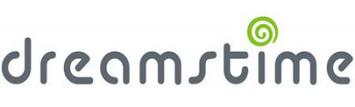 Logo Dreamstime