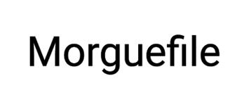 Logo Morguefile