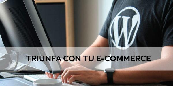 Elegir woocommerce vender online