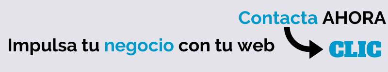 Contacto agencia web Madrid