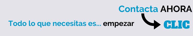 Contacto estrategia web caso exito